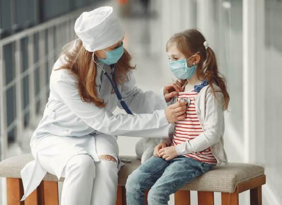 Медсправки для детей